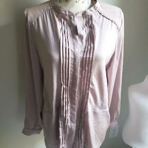 Business shirt L Blouse 14 tag size